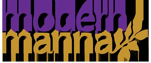 Modern Manna Logo